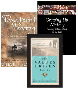 christian single parenting books Although incredibly rewarding, rearing a child can be one of the most challenging tasks on earth as a single parent, those challenges increase but with god's help and wisdom from his word, you can be the parent he's called you to be what are you saying if you've ever thought you weren't a good enough parent,.